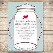 jar invitations all wedding invitations wedding invitations online