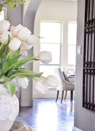 styled for spring home tour decor gold designs