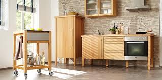 modulare küche massivholzküche modulküche küchenmodule nature