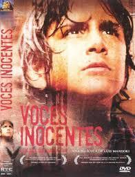 voces inocentes on dvd movie drama triller war full screen ebay