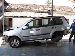 nissan accessories for x trail nissan x trail accident on nissan images tractor service and