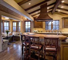 Country Style Kitchen Islands Kitchen Design Island With Bar Ideas French Country Style