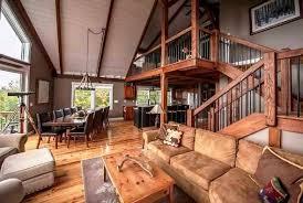 Yankee Furniture Barn Moose Ridge Lodge Moose Beams And Barn