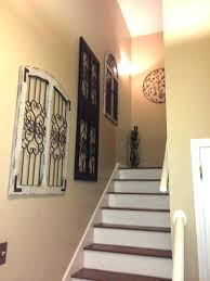 Ideas To Decorate Staircase Wall Stairway Wall Stairs Wall Decoration Ideas Stairs Design