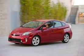 toyota prius cost of ownership 2015 toyota prius overview cars com