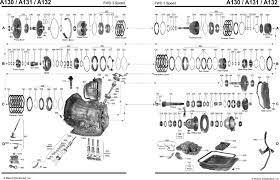 toyota transmission parts diagram toyota pickup transmission parts