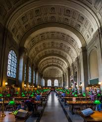 architectural photography tips dan splaine photography use a tripod interior archtectural photography of boston public library 2014 daniel j splaine all rights