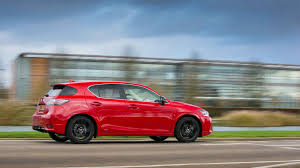 lexus hatchback 2017 2017 lexus ct 200h review