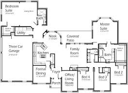home plans with in law suite 4 bedroom with mother in law suite small house plans with mother