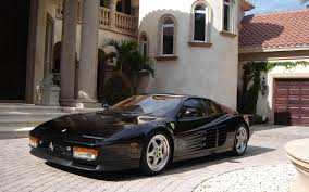 ferrari black old and beautiful ferrari car pictures and wallpapers