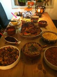traditional canadian thanksgiving dinner a swedish thanksgiving something swedish