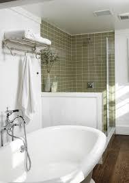 Subway Tile Bathroom Ideas by Bathroom Glamorous Small Apartment Bathroom Ideas Comfy Bath Tub