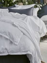vintage cotton duvet cover matteo