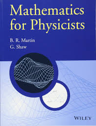 mathematics for physicists manchester physics series amazon co