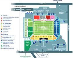 Stadium Floor Plans St Andrew U0027s Stadium Guide Birmingham F C Football Tripper