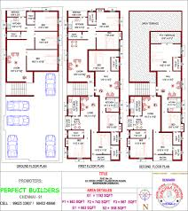2 bhk flat floor plan vastu
