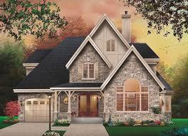 european cottage house plans european home plan 3 bedrms 2 baths 1826 sq ft 126 1110