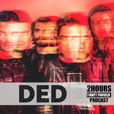 featured guest joe and david from ded podcast