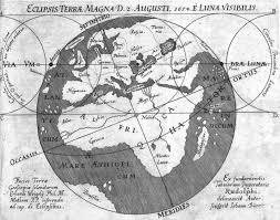 Maps History History