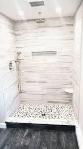 Wood Tile Bathroom by Tile View Faux Wood Tile Bathroom Interior Design Ideas