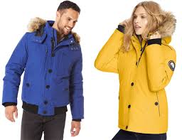 best black friday deals on winter coats alpinetek winter bombers u0026 parkas sears boxing day from only 90