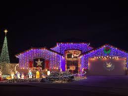 christmas lights in phoenix 2017 phoenix homes with christmas lights 2017