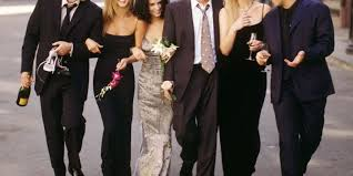 youll never believe how much money the friends cast still earns today