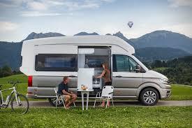 camper van volkswagen california xxl campervan hiconsumption