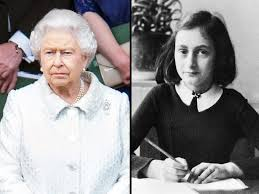 Where Is Diana Buried by Queen Elizabeth To Visit Concentration Camp Where Anne Frank
