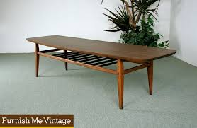 ebay mid century modern coffee table mid century modern coffee table ebay wallowaoregon com design of