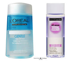 best makeup removers in india for oily skin