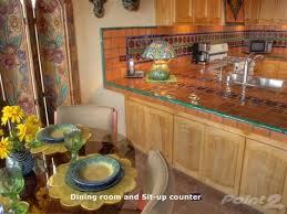 Mexican Kitchen Cabinets 21 Best Mexican Kitchen Images On Pinterest Mexican Kitchens