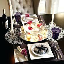 romantic table settings dinner table setting ideas romantic table settings for two 9