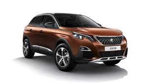 peugeot 4wd here u0027s why you should be excited about the peugeot 3008 top gear