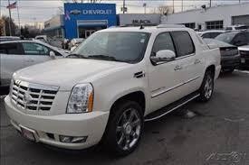 cadillac escalade 2012 price 2012 cadillac escalade ext for sale carsforsale com