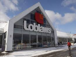 walmart loblaws home delivery of groceries