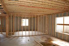 framing basement walls this helpful step by step guide offers