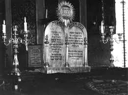 virtuelle rekonstruktion der synagoge jablonec nad nisou gablonz