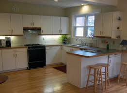 100 average cost to replace kitchen cabinets typical cost