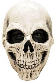 halloween skeleton masks bone skull mask escapade uk