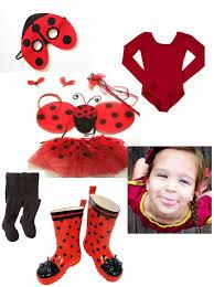 Halloween Costume Ladybug Book Themed Halloween Costumes Story Ies
