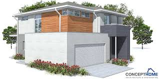 Inexpensive Home Plans Modern House Ch111 2f 195m 3b Great House Plan For Big Family