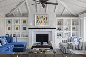 Beach Home Interior Design Ideas by Mantel Decorating Ideas Freshome