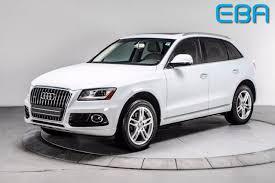 audi q5 per gallon used audi q5 at elliott bay auto brokers serving seattle wa