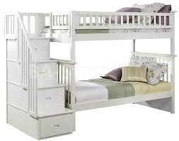 bedroom twin bunk beds with stairs 22 twin bunk beds with