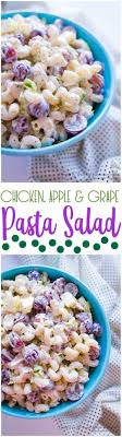 best 25 chicken pasta salad recipes ideas on pasta