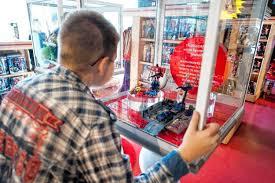fao schwarz showcases vintage toys ny daily news
