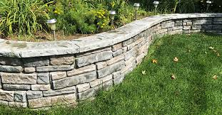fire pit kits pavers retaining walls u0026 more natural concrete