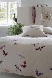 Dragonfly Comforter Susanneschjerning Bedding Dragonfly Rikkitikki Beautiful