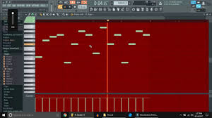 fl studio 12 how to make a simple melody for with loop